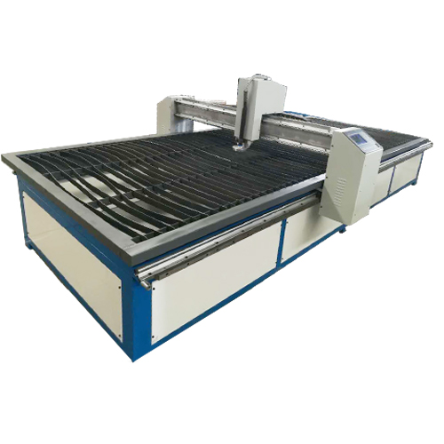 STAR fire Cnc System Plasma Cutting Machine