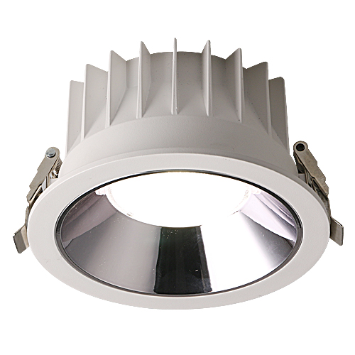 LED COB Anti-glare Recessed Downlight 10-50W Manufacturers, LED COB Anti-glare Recessed Downlight 10-50W Factory, Supply LED COB Anti-glare Recessed Downlight 10-50W