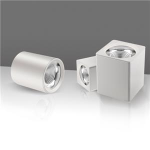 LED COB Anti-glare Surface Downlight 10-50W
