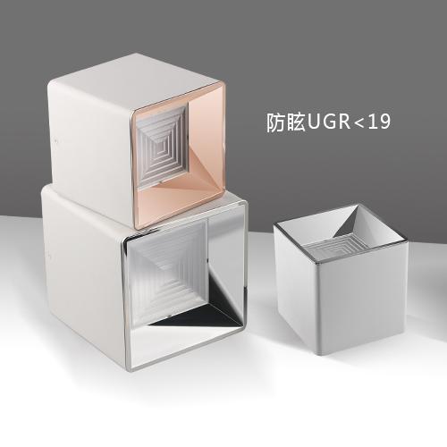 LED COB Anti-glare Surface Downlight 10-50W Manufacturers, LED COB Anti-glare Surface Downlight 10-50W Factory, Supply LED COB Anti-glare Surface Downlight 10-50W