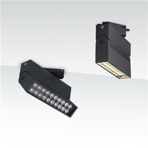 LED Folding Track Light