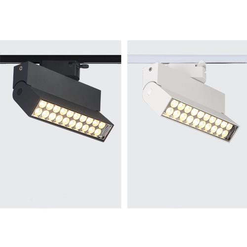 LED Folding Track Light Manufacturers, LED Folding Track Light Factory, Supply LED Folding Track Light