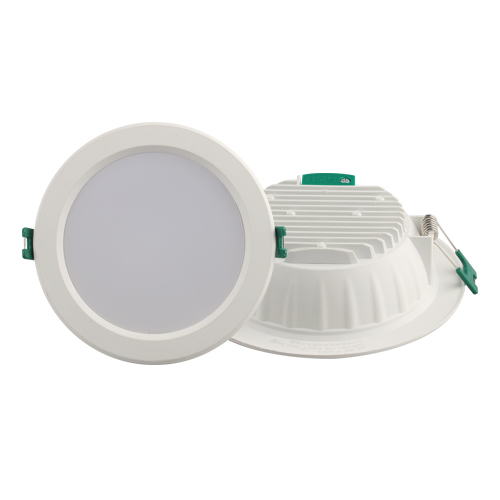 LED Integarted Commercial LED Recessed Downlight