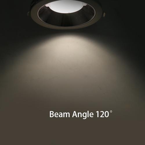 recessed downlight