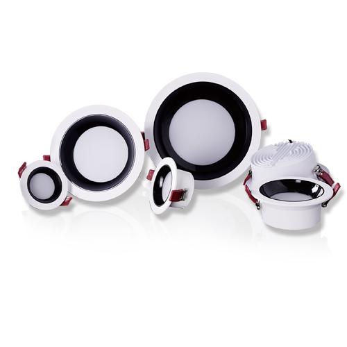 LED DOB LED Encastré Downlight 5-30W