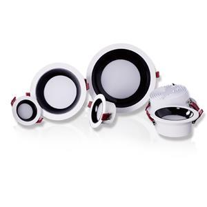 LED DOB LED Recessed Downlight 5-30W