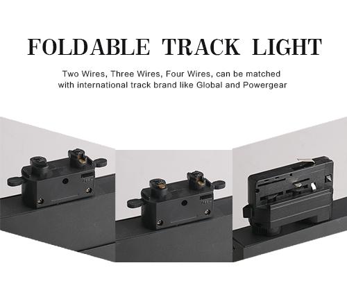 super bright led track lighting