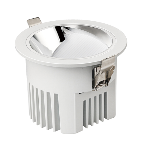 20w Wall Washer LED COB Recessed Tilt Downlight