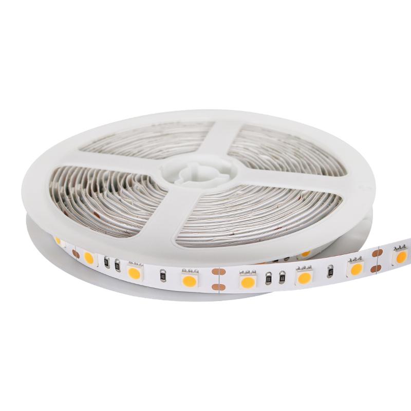 Bande lumineuse flexible à LED SMD