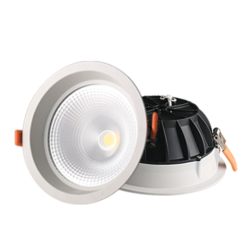 Project Large LED Recessed Ceilling Downlight