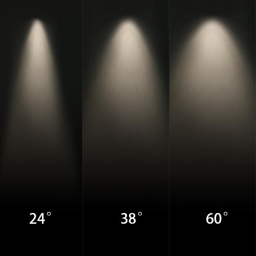 adjustable spotlight