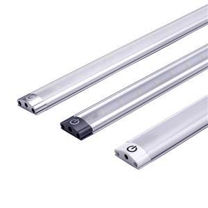 Smart Sensor LED Under Cabinet Cupboard Light Bar