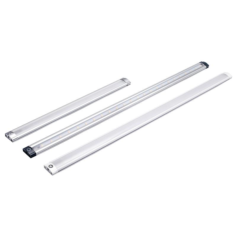 Smart Sensor LED Under Cabinet Cupboard Light Bar Manufacturers, Smart Sensor LED Under Cabinet Cupboard Light Bar Factory, Supply Smart Sensor LED Under Cabinet Cupboard Light Bar