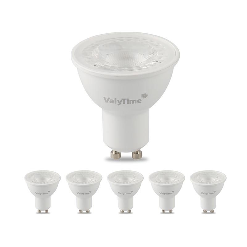 LED GU10 8W Smart Dimmable Spotlight Bulbs Manufacturers, LED GU10 8W Smart Dimmable Spotlight Bulbs Factory, Supply LED GU10 8W Smart Dimmable Spotlight Bulbs