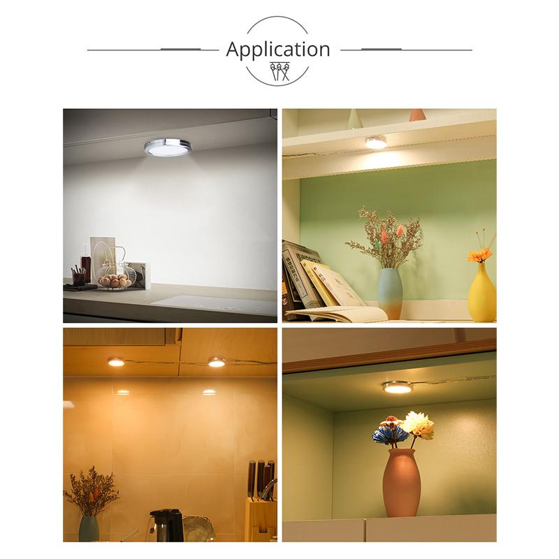 12v under cabinet lights