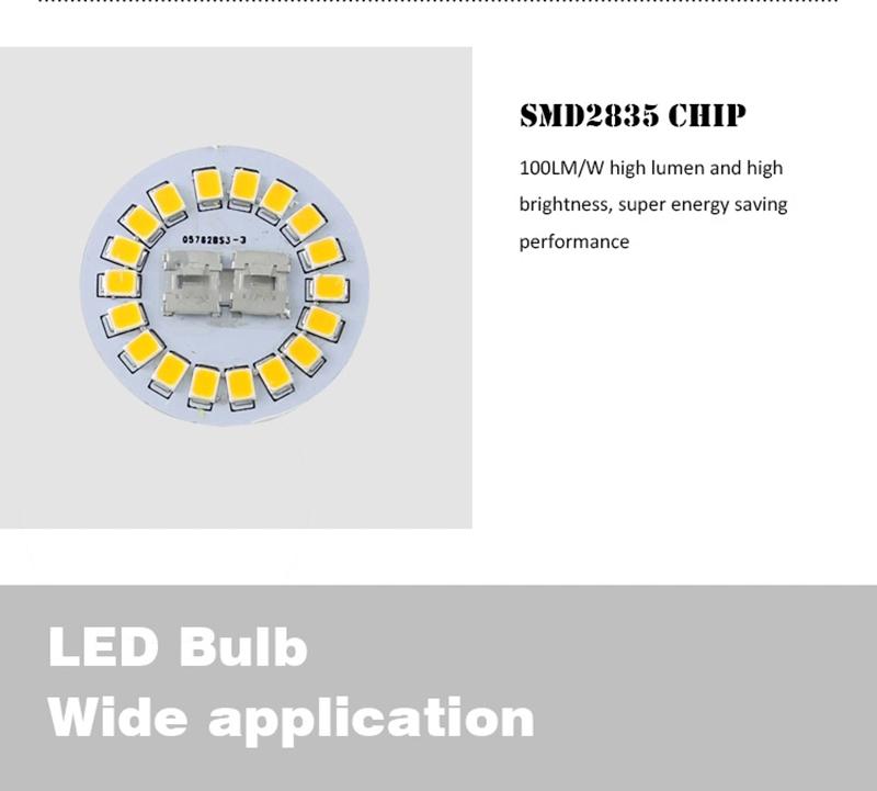 e14 bulb led