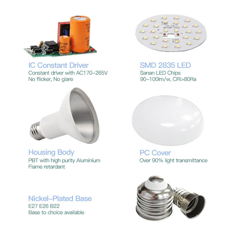 led br lamp