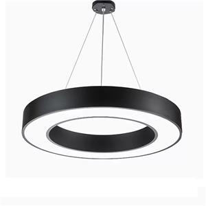 Decorative Circular Pendant Hanging Light For Room