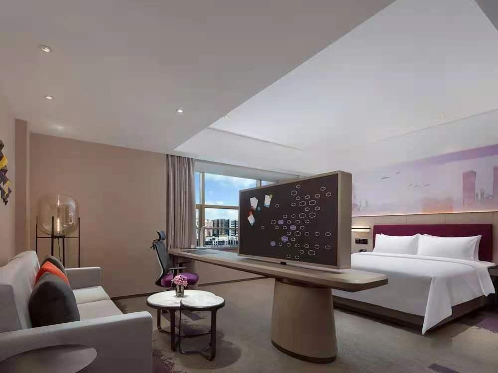 Hampton By Hilton Hotel ( Foshan West Railway Station )