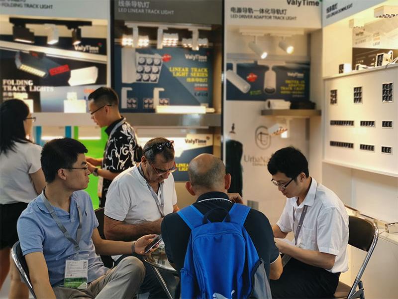 2019 Guangzhou International Lighting Fair