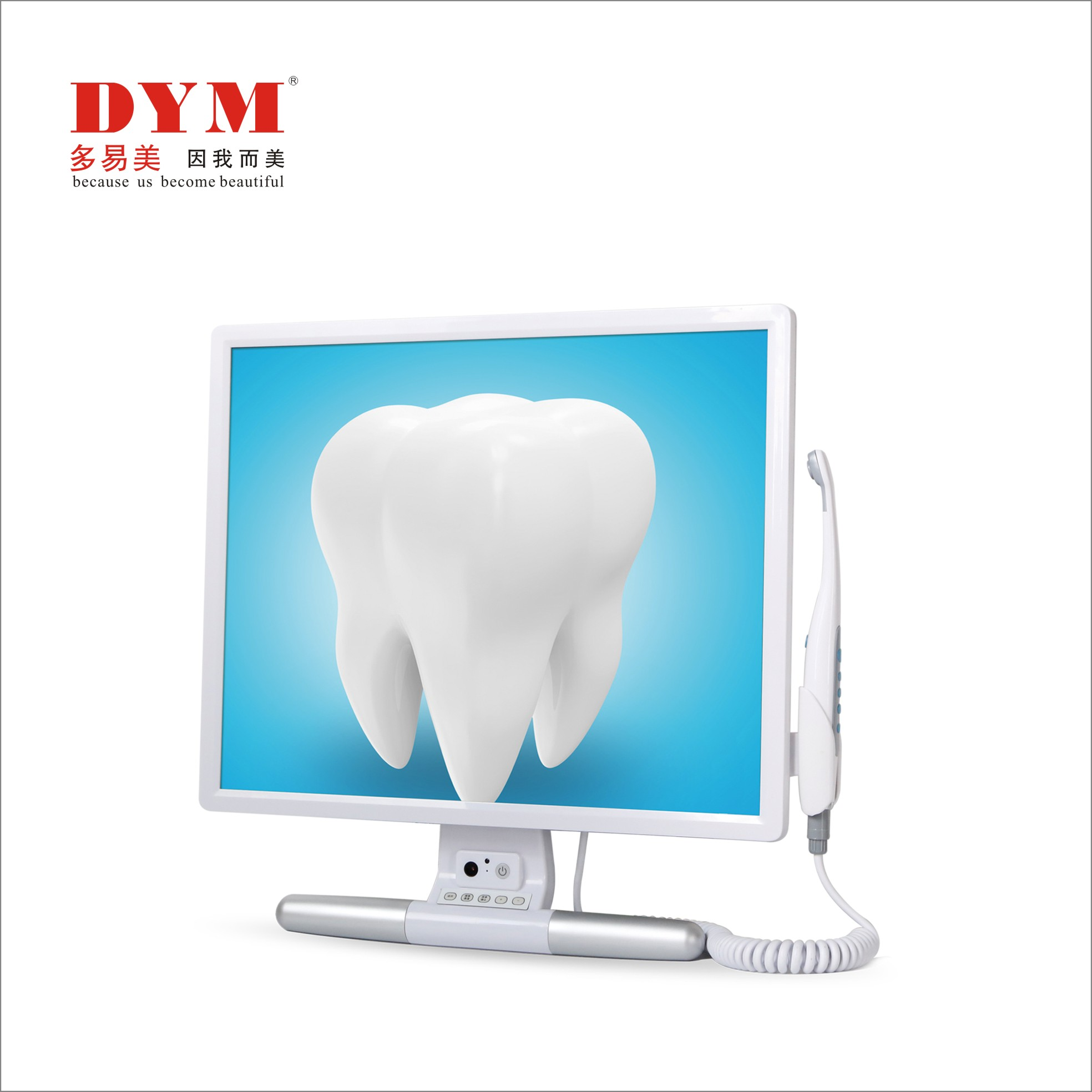 19 inch HD monitor with WIFI Multifunction dental Intra oral camera system Manufacturers, 19 inch HD monitor with WIFI Multifunction dental Intra oral camera system Factory, Supply 19 inch HD monitor with WIFI Multifunction dental Intra oral camera system