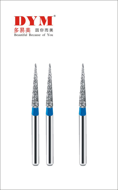 Standard size durable dental hard diamond burs Manufacturers, Standard size durable dental hard diamond burs Factory, Supply Standard size durable dental hard diamond burs