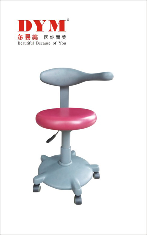 Plastic base PU leather doctor chair Manufacturers, Plastic base PU leather doctor chair Factory, Supply Plastic base PU leather doctor chair