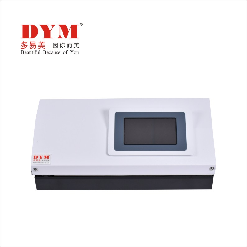 medical pouch sealing machine