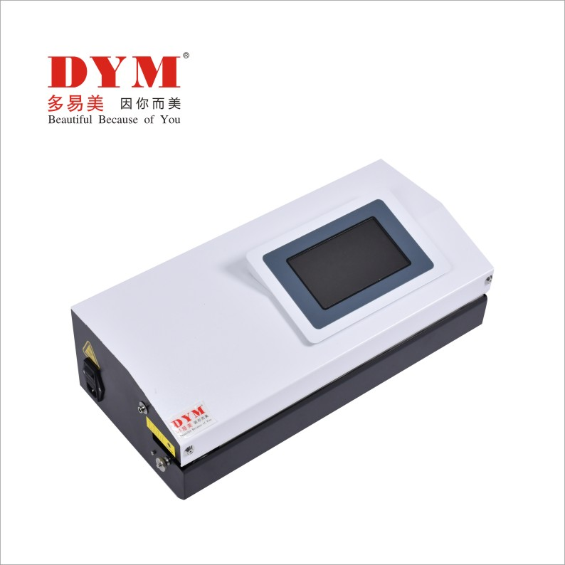 Sterilized bag sealing printer