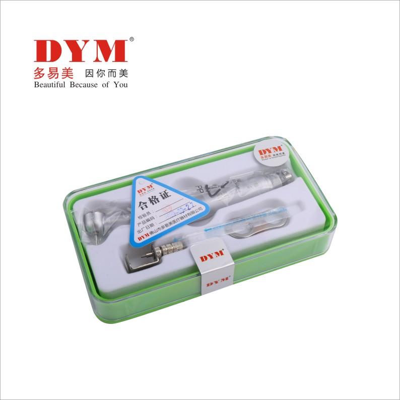high speed handpiece manufacture