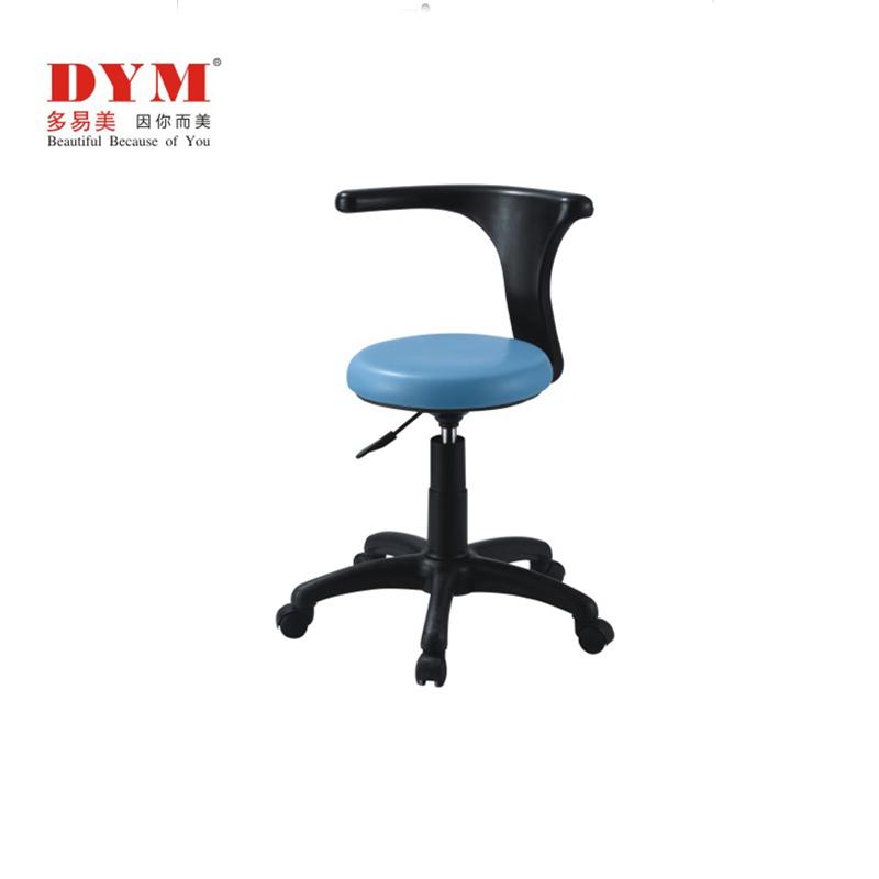 Rotating plastic base dentist stool Manufacturers, Rotating plastic base dentist stool Factory, Supply Rotating plastic base dentist stool