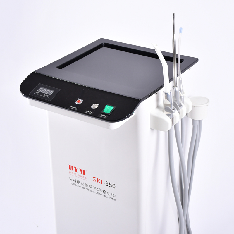Portable medical low noise electric dental suction machine Manufacturers, Portable medical low noise electric dental suction machine Factory, Supply Portable medical low noise electric dental suction machine