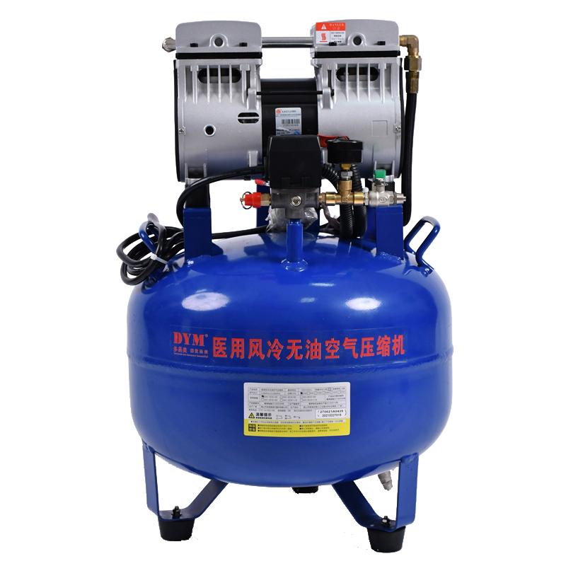 Oil-free air Compressor