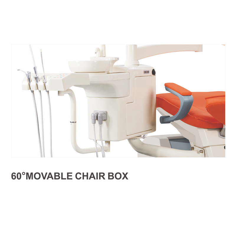 Removable seat cushioned single armrest dental chair dental units Manufacturers, Removable seat cushioned single armrest dental chair dental units Factory, Supply Removable seat cushioned single armrest dental chair dental units