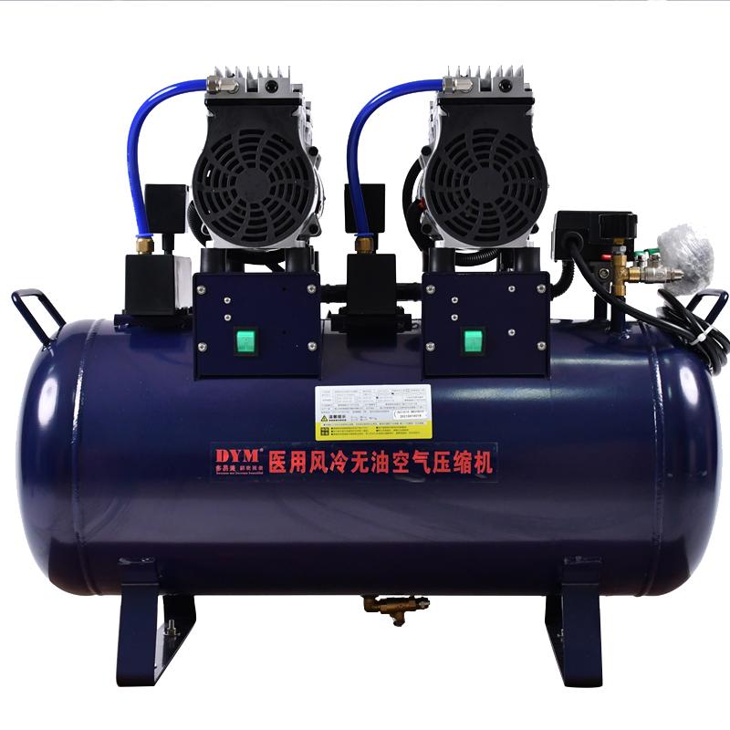 One for four silent dental air compressor Manufacturers, One for four silent dental air compressor Factory, Supply One for four silent dental air compressor
