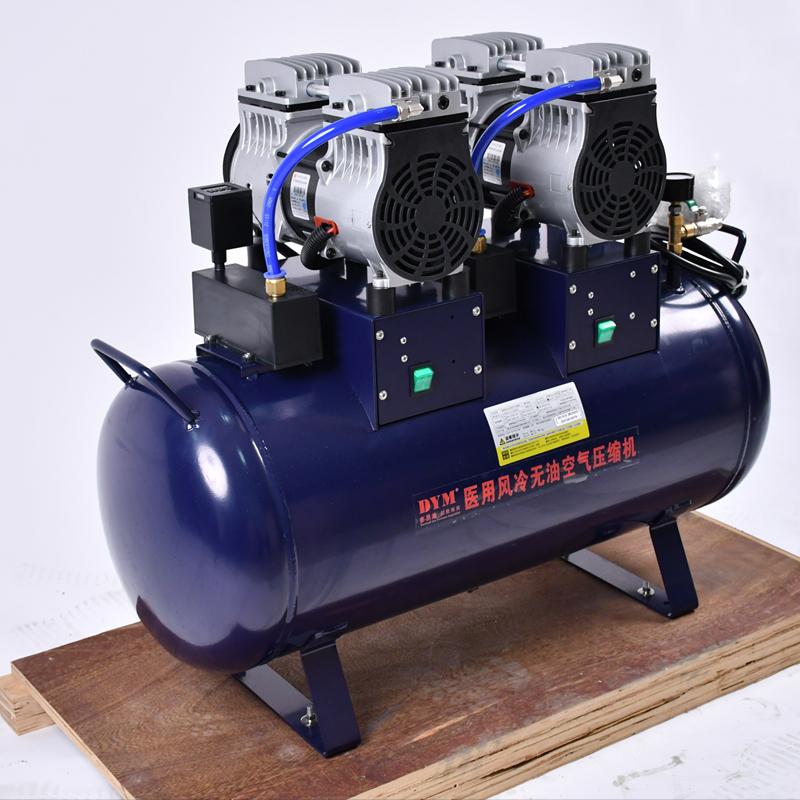 dental lab air compressor