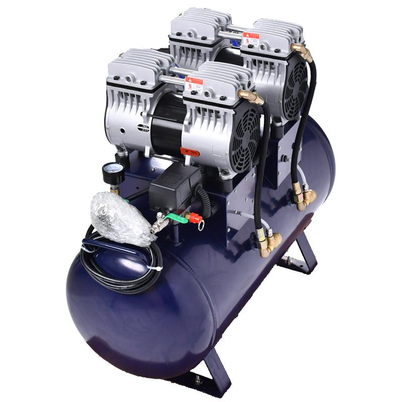 compressor for dental clinic