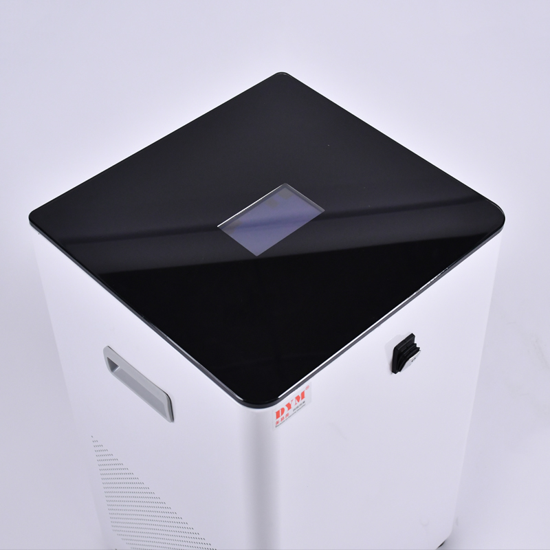 air source drying disinfector