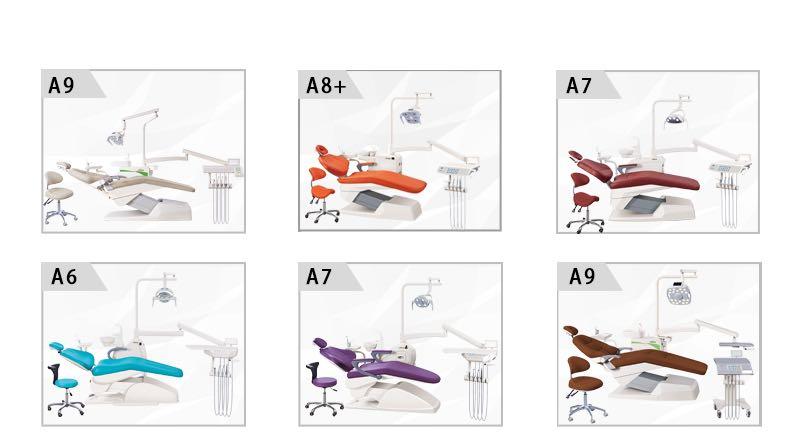 popular dental chair