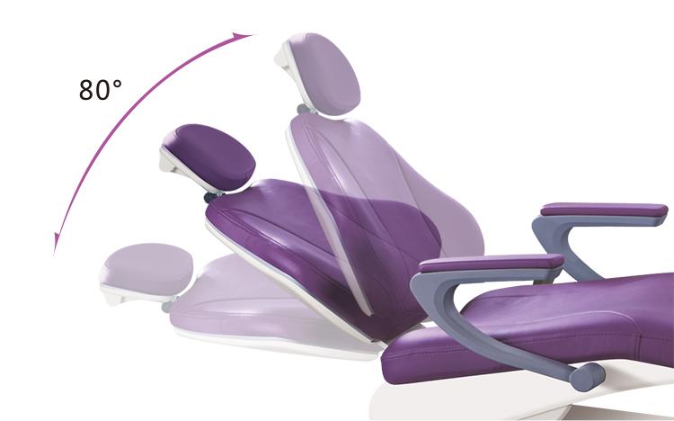 clinic dental chair