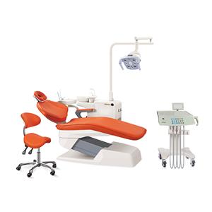 Luxury multi-functional Independent dental chair