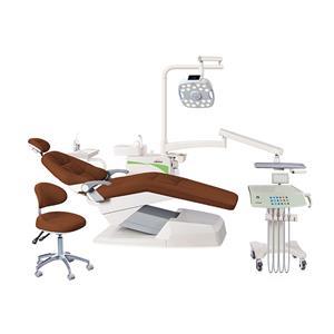 Surgery shadowless LED 18 bulbs light implant dental chair