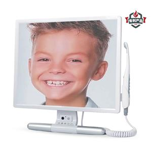 19 inch HD monitor with WIFI Multifunction dental Intra oral camera system