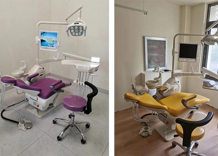 Dental Chairs