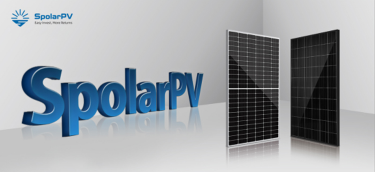SpolarPV finalist List of State-owned Enterprise PV Suppliers