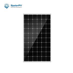 Monocrystalline Perc 300W-320W Solar Module