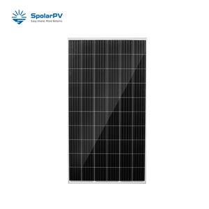 Monocrystalline Perc 320W-335W Solar Module