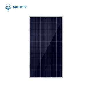 Polycrystalline 275W-295W Solar Module