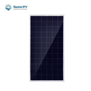 Polycrystalline 330W-355W Solar Module