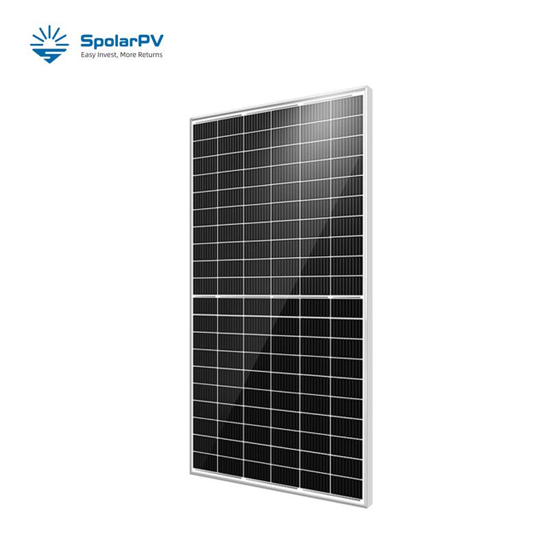 Monocrystalline Half Cell 325-340W Solar Module Manufacturers, Monocrystalline Half Cell 325-340W Solar Module Factory, Supply Monocrystalline Half Cell 325-340W Solar Module